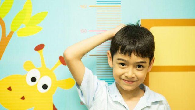 Inilah Tinggi Badan Anak-anak Indonesia Sesuai Usianya