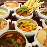 Ide Menu Makan Malam Sehat untuk Keluarga