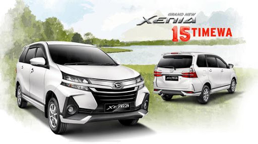 Promo Toyota Jakarta Utara Cicilan 0% Servis