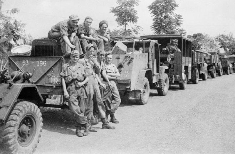 Sejarah Agresi Militer II, Latar Belakang dan Dampaknya